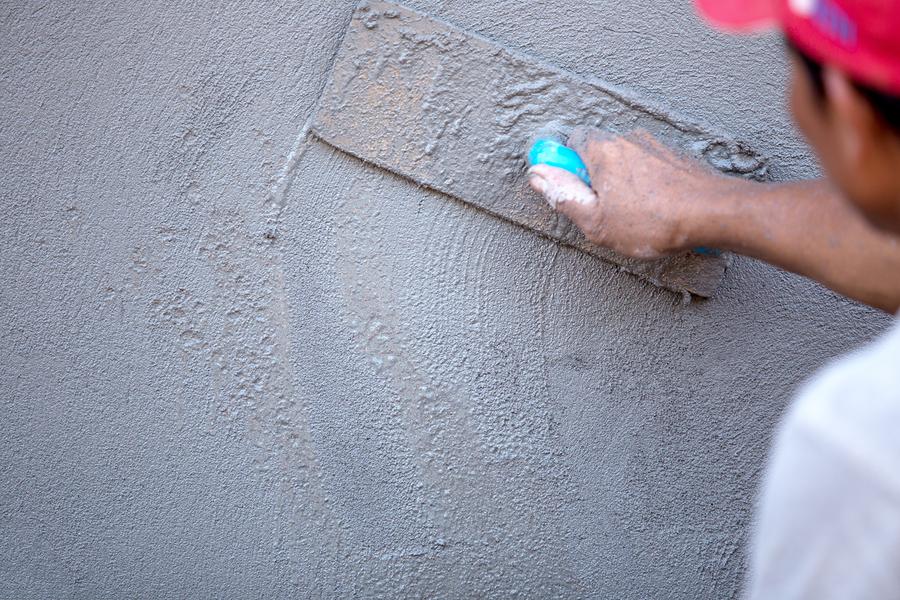 Birmingham Concrete Contractors - Concrete Repair Service 1